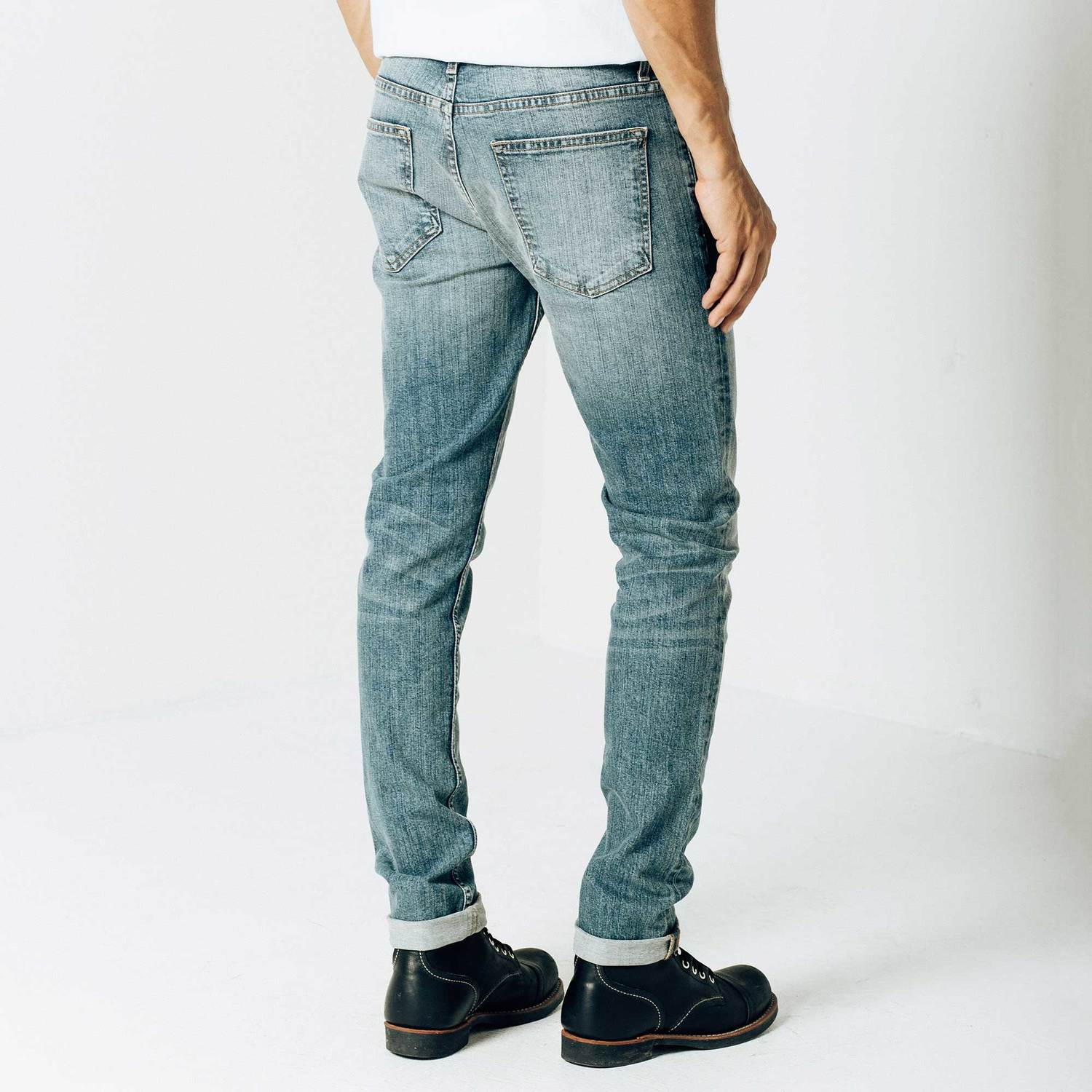 Find great deals on eBay for mens light blue skinny jeans. Shop with confidence.
