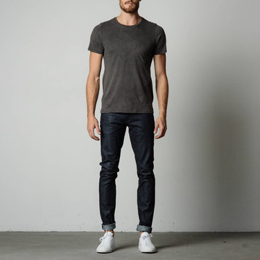 Men In Black Jeans - Xtellar Jeans