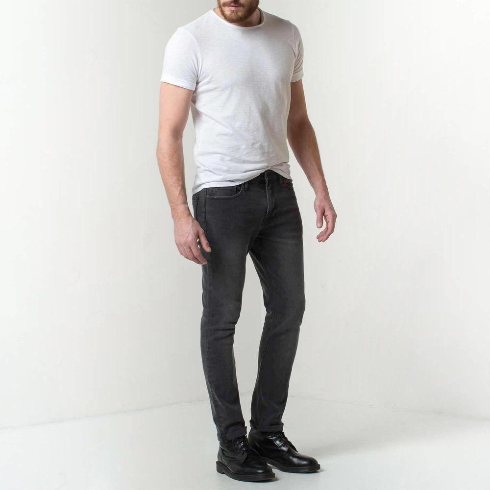 Images of Gray Skinny Pants - Vicing