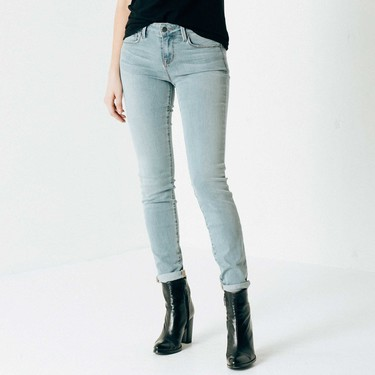 Womens Skinny Jeans | DSTLD Premium Denim   Essentials | DSTLD